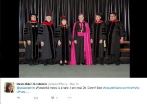 Dr Dawn Twitter